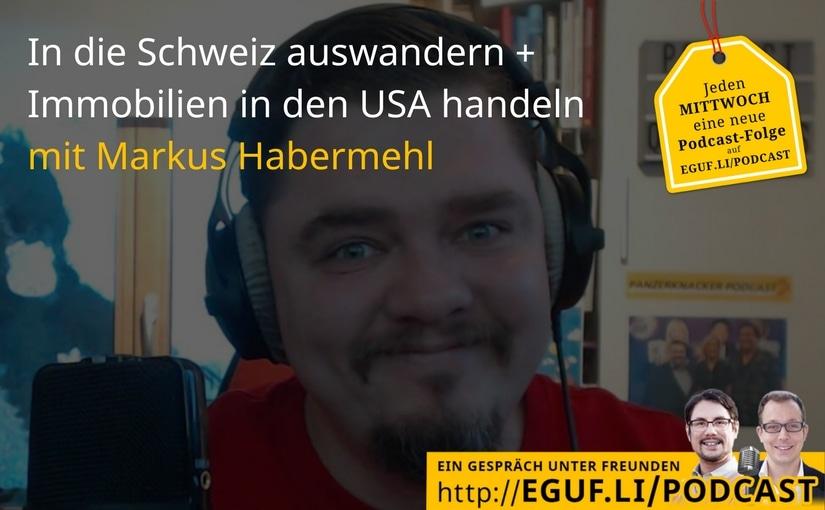 Markus Habermehl - WEB-Cover