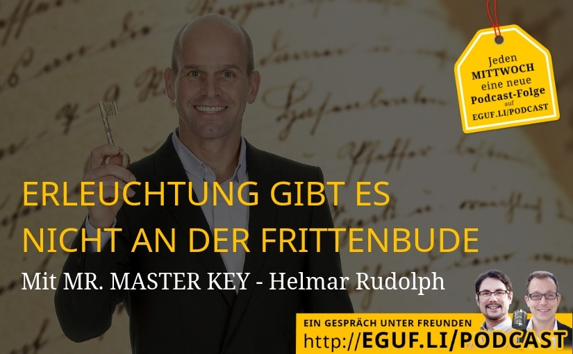 ERLEUCHTUNG GIBT ES NICHT AN DER FRITTENBUDE - EGUF-WEB-Cover