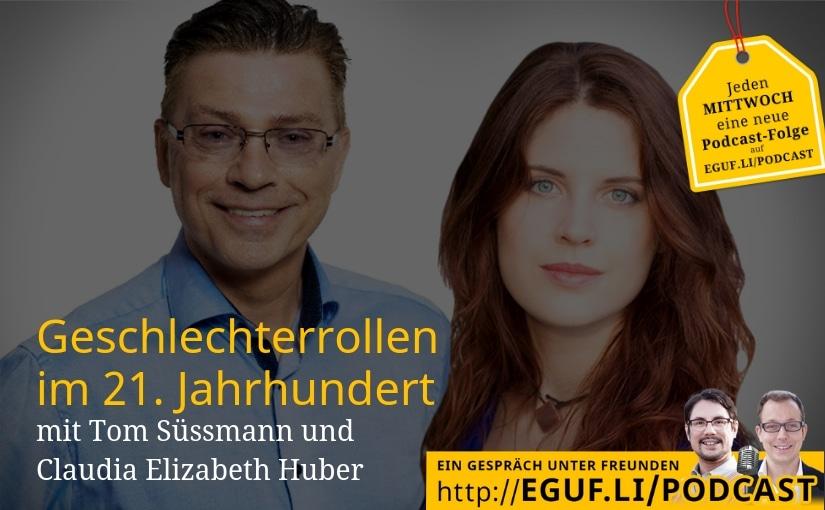 Geschlechterrollen im 21. Jhd. EGUF-WEB-Cover