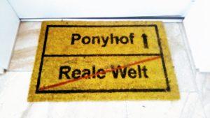 richtungponyhof